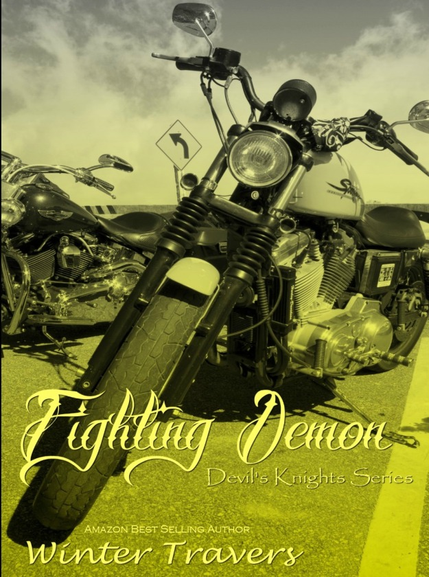Fighting Demon EBook