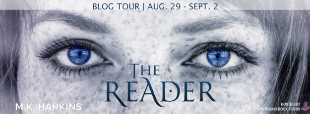 The Reader tour banner