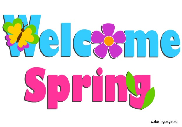899ac0de1e5b221f12f25afeca41d369_-resolution-822x575-welcome-spring-clipart_822-575