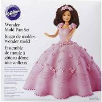 Barbie Girl Remembers