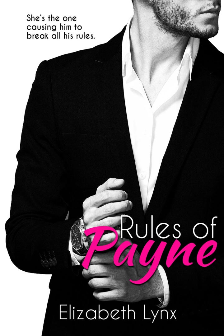 Re-Release Blitz and Giveaway! Rules of Payne – Elizabeth Lynx