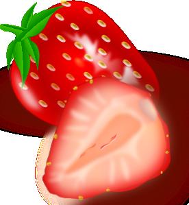 Strawberry-clip-art-free-vector-4vector