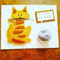 Wednesday -card