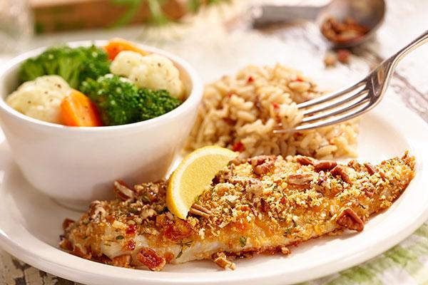 pecan-catfish