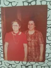Granny & Mom
