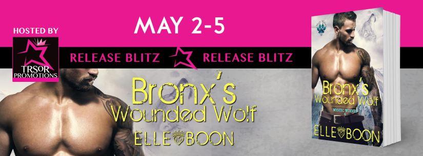 bronx release blitz