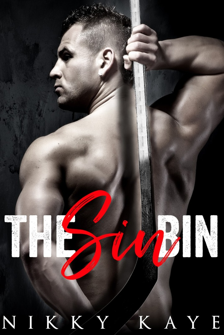 Blog Tour~ The Sin Bin by Nikky Kaye