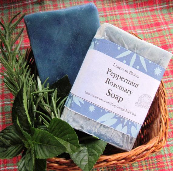 rosemary peppermint