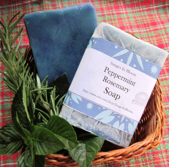 rosemary peppermint