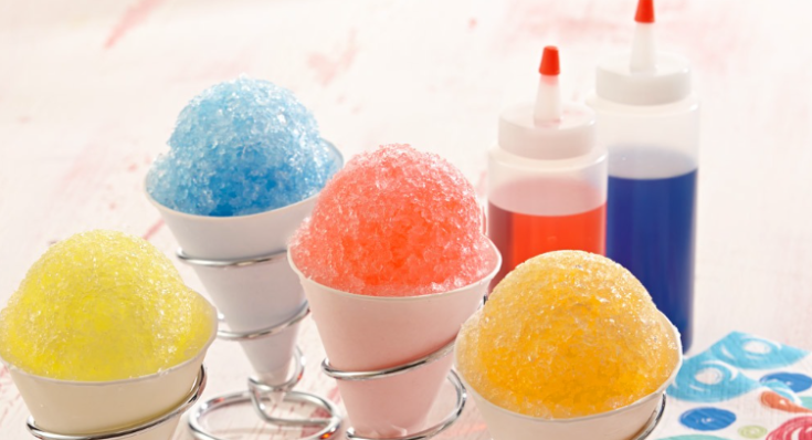 shaved-ice