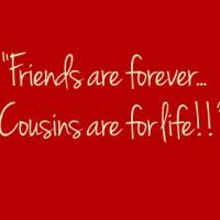 Cousin's Day