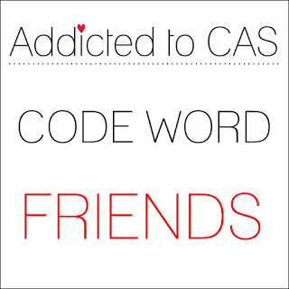 ATCAS - code word friends