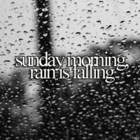 Rainy Sunday