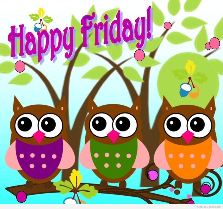 Happy-friday-clipart-cartoon-funny