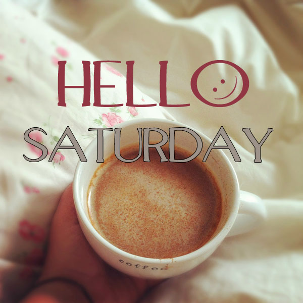hello-saturday