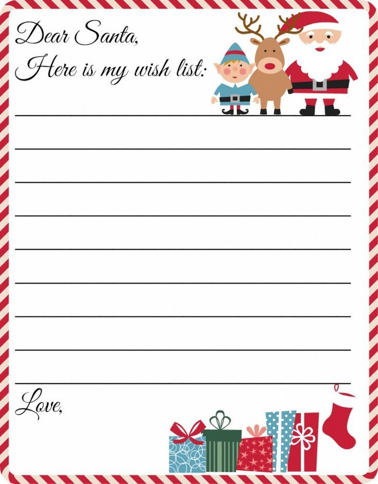 best-25-christmas-wishes-ideas-on-pinterest-christmas-wish-list-with-regard-to-printable-christmas-wish-list-2017