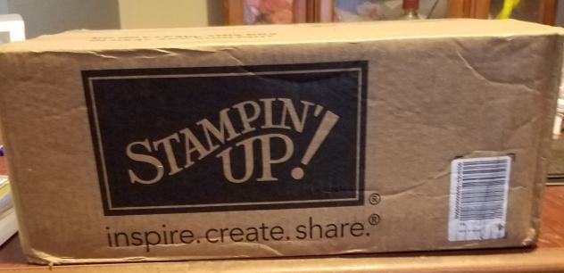 My Demonstrator Box