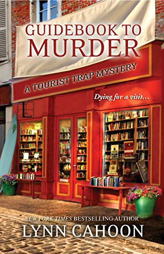 Tuesday Library Book * Guide Book to Murder