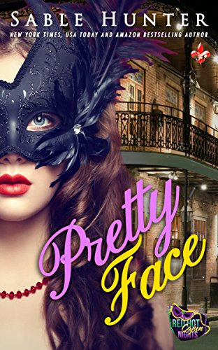 Pretty Face * Sable Hunter