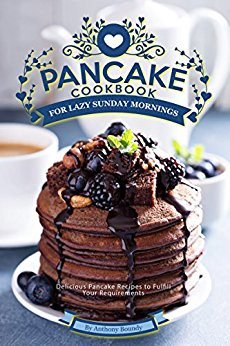 Pancake Cook Book