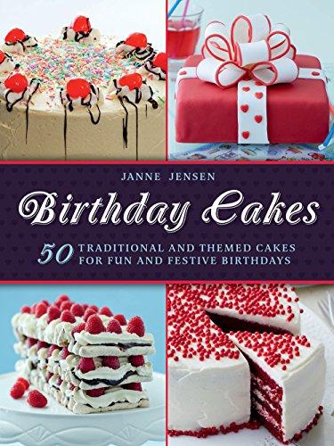 Birthday Cakes * JanneJensen