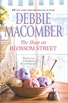Tuesday Pick * The shop on BlossomStreet