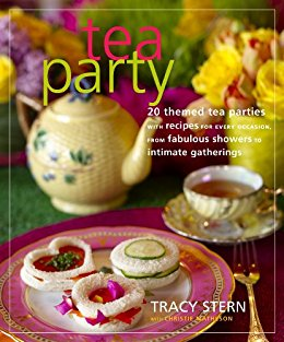 Tea Party Time *
