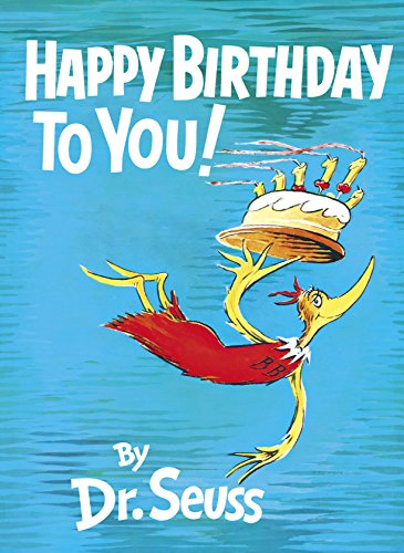 Happy Birthday ! Dr. Seuss