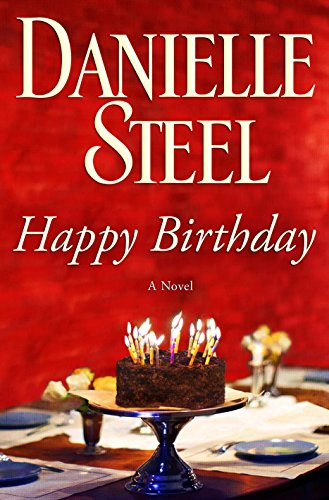 Happy Birthday ! Danielle Steel