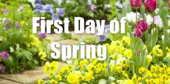 First-day-of-spring