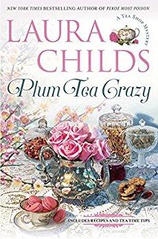 Plum Tea Crazy : LauraChilds