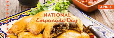 Empanada Day !!