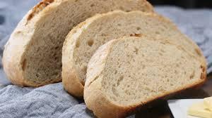 Sourdough Bread Recipe*