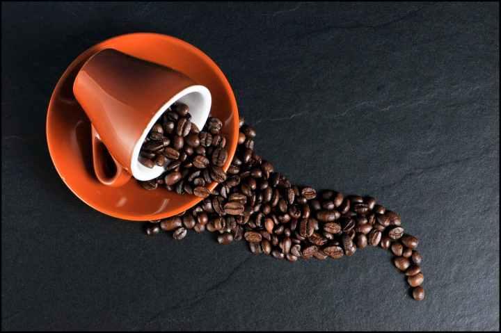 Monday Morning Coffee*