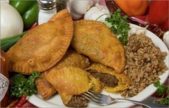 Natchioches Meat Pies