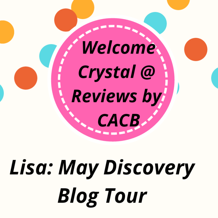 Day #7 : Discovery Blog Tour