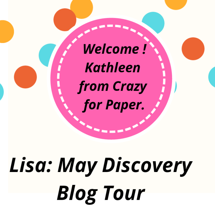 Day #9 : Discovery Blog Tour