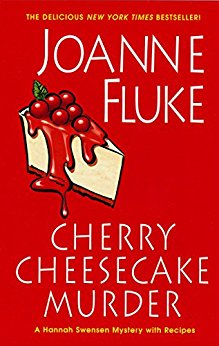 Cherry Cheesecake Murder