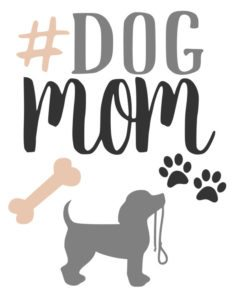 Dog Mom Day * Like  Cats & Dogs