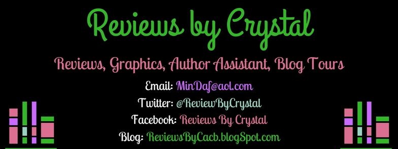 Reviews by Crystal banner
