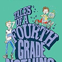 Tales of a Fourth Grade Nothing * Judy Blume