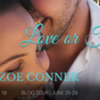 Love or Fame * Zoe Conner
