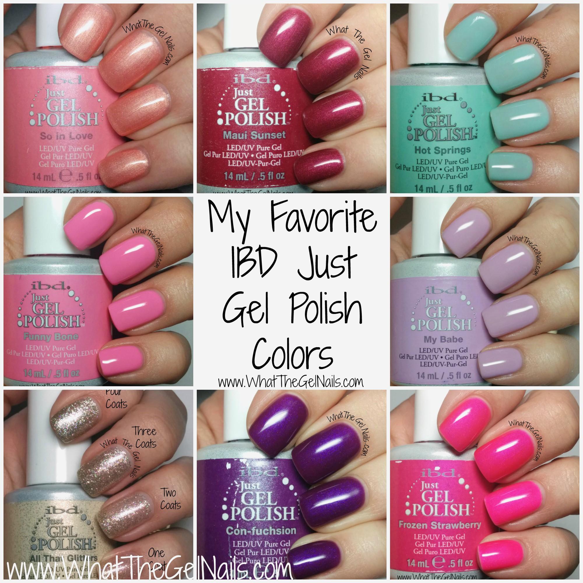 Popular Opi Nail Colors Spring 2018 15 Best Opi Nail Polish Shades