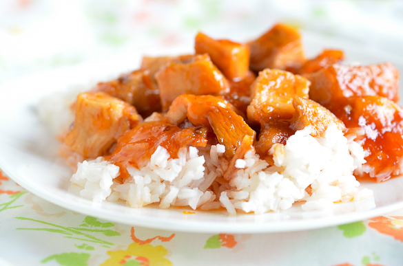 Easy-Slow-Cooker-Sweet-and-Sour-Chicken-7