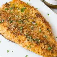 National Go Fishing Day * Let's celebrate with a recipe
