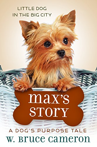Max's Story  * Little Dog in the Big City