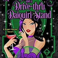 Spirits,Diamonds and Drive -thru Daiquiri Stand
