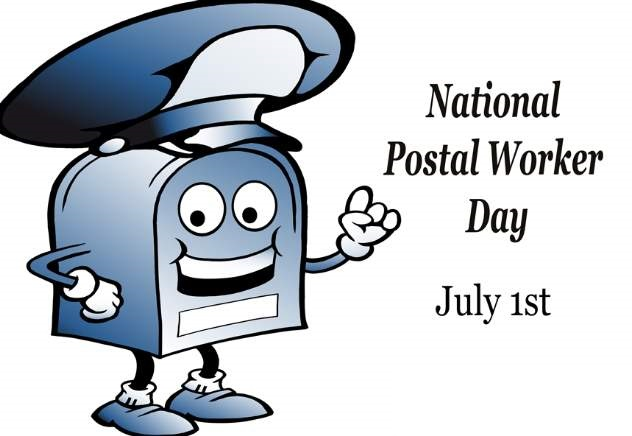 National-Postal-Worker_s-Day