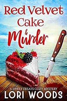 Red Velvet Cake Murder*