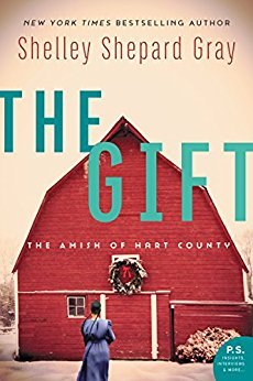 The Gift * Shelly Shepard Gray